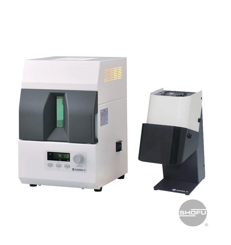 Shofu-Horno-Solidilite-x-110-V