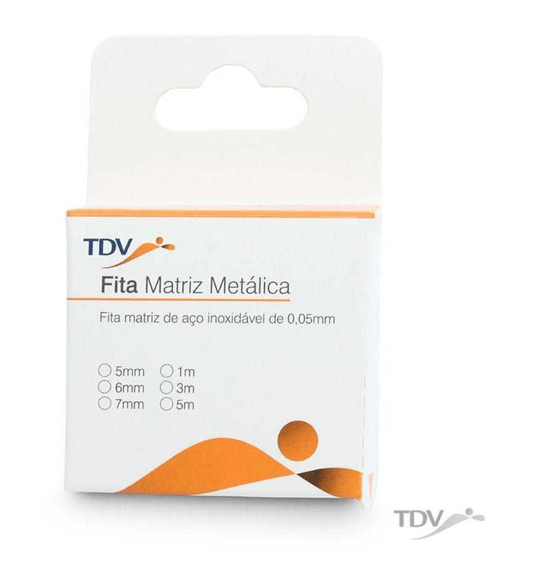 TDV—Cinta-Matriz-Metálica