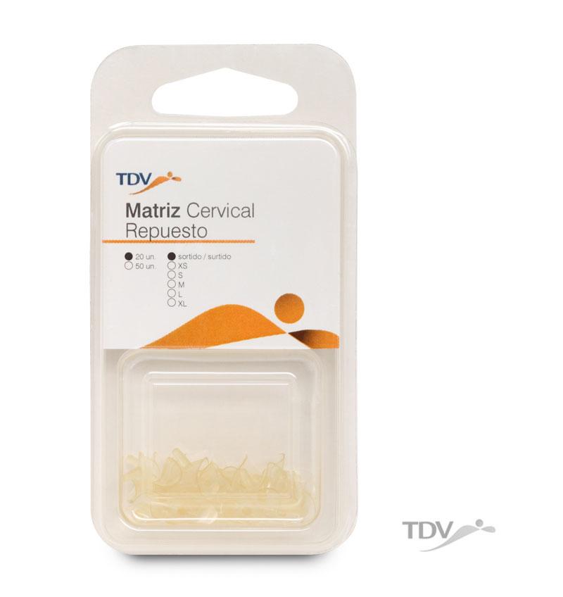 TDV—Matriz-cervical